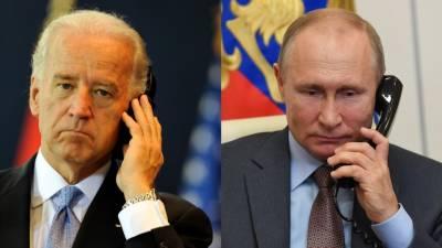 Белый дом: Байден призвал Путина пресечь деятельность киберпреступников, базирующихся в России