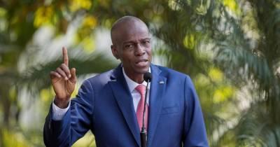 Убийцы президента Гаити раскрыли важные детали резонансного преступления, — СМИ