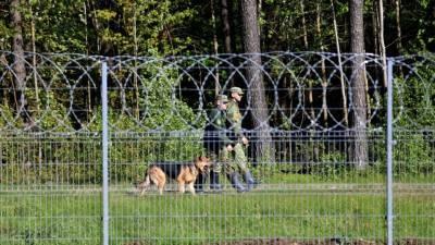 Американские и европейские парламентарии осудили действия режима Лукашенко