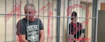 Экс-полицейский, обвиняемый в убийстве 15-летней девочки под Самарой, признал вину частично