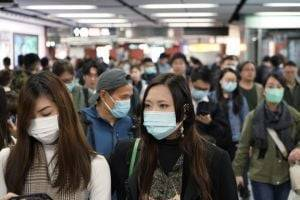 Впервые за 6 месяцев в Китае активировался коронавирус