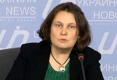 Татьяна Монтян восхитилась хитрым ходом Крыма по преодолению водной блокады полуострова