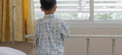 За сутки в Карелии резко возросло число детей, заразившихся коронавирусом