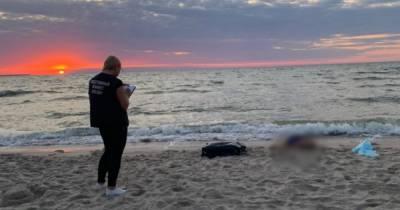 В Зеленоградске утонула 65-летняя жительница Санкт-Петербурга