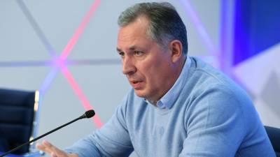 Поздняков назвал поводом для гордости, отсутствие среди россиян случаев инфицирования коронавирусом на ОИ