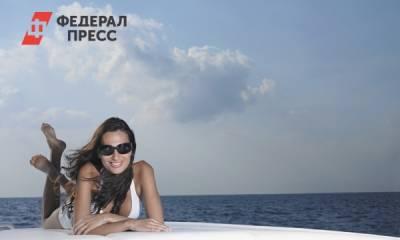 Россиянам рассказали, какие страны открыты для отдыха в августе
