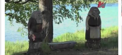 Карелы готовятся перейти в статус исчезающих народов (ВИДЕО)