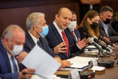 МЕРЕЦ блокирует принятие бюджета Израиля? Не говори гоп, пока не перепрыгнешь