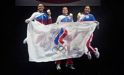 Олимпиада в Токио: больше всего медалей у США, за которые выступает много спортсменок, а Россия и Китай традиционно сильны в «своих» видах (Yahoo News Japan, Япония)