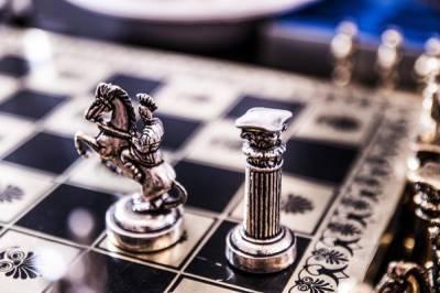 В Италии опубликовали онлайн самую старую книгу об игре в шахматы XVI века