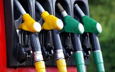 Правительство РФ передумало вводить запрет на экспорт бензина