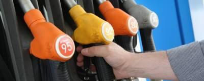 Власти России пока не будут вводить запрет на экспорт бензина