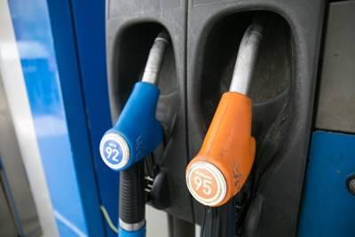 В России решили пока не вводить запрет на экспорт бензина