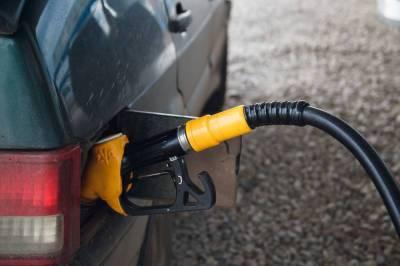 Правительство России отказалось вводить запрет на экспорт бензина