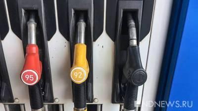 Власти РФ передумали вводить запрет на экспорт бензина