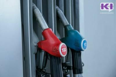 В России пока не будут вводить запрет на экспорт бензина для стабилизации цен