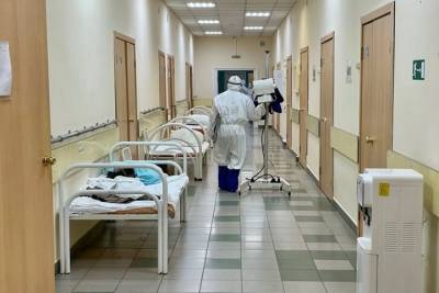 Подросток скончался после заражения коронавирусом в Кузбассе