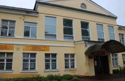 В школе под Смоленском впервые за 50 лет провели ремонт