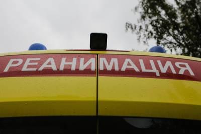 Петербургские медики не смогли сохранить жизнь задавленному шкафом полуторагодовалому мальчику