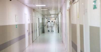 Пациент напал с ножом на двух пенсионеров в петербургской больнице
