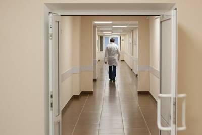 В петербургской больнице пациент порезал двух больных ножом. Все трое госпитализированы