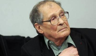 Названа дата прощания с правозащитником Сергеем Ковалевым