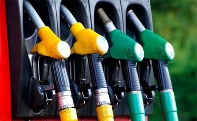 Вице-премьер Александр Новак предложил ввести запрет на продажу бензина трейдерами