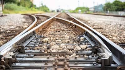 22-летний житель Новосибирской области погиб под колесами поезда