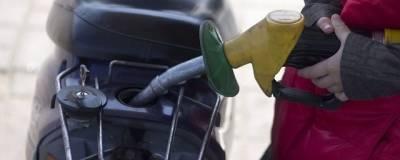 В России могут ввести запрет на продажу бензина трейдерами