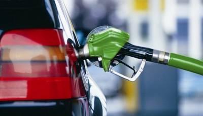 Власти решили пока не вводить запрет на экспорт бензина