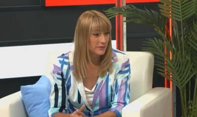 Светлана Журова об Олимпийских играх: «Каждая медаль приносила большие эмоции»