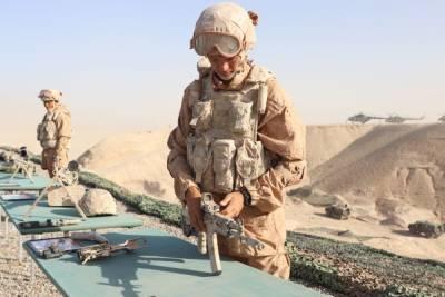 На военную базу РФ в Таджикистане поступили новейшие образцы вооружения