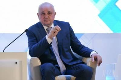Сергей Цивилёв назвал сроки строительства кадетского корпуса для девочек в Кемерове