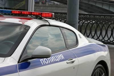 Полицейские задержали мужчину, воровавшего боковые зеркала у машин в Москве