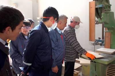 В Азербайджане начался прием студентов в профессиональные учебные заведения