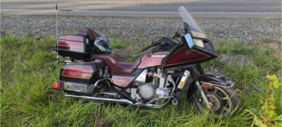 Пьяный 15-летний подросток совершил ДТП в Удмуртии