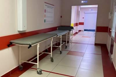 В Минздраве Башкирии назвали категорию пациентов с высоким риском смерти от COVID-19
