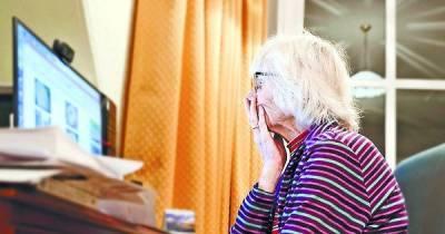 «Ростелеком» стал безальтернативным создателем госплатформы для назначения пенсий и соцпособий онлайн