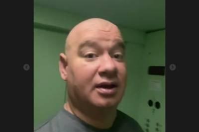 """Кошевого из """"Квартал 95"""" разнесли за габариты на новом видео: """"Все больше и больше становишься"""""""