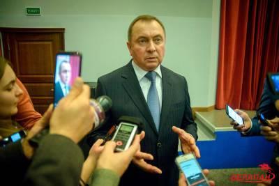 МИД: Санкции США, Канады и Великобритании направлены на подрыв суверенитета и независимости Беларуси