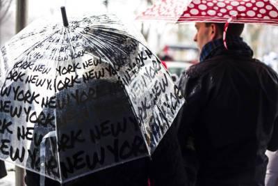 11 августа жителям Смоленской области пригодится зонт