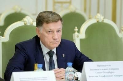 Спикер петербургского Заксобрания объяснил, зачем в России нужны единые правила посещения кафе с животными