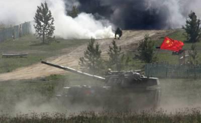 JB Press (Япония): в китайско-российских военных учениях острие направлено и на «северные территории»