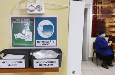 Режим повышенной готовности продлили в Кузбассе до конца августа из-за коронавируса