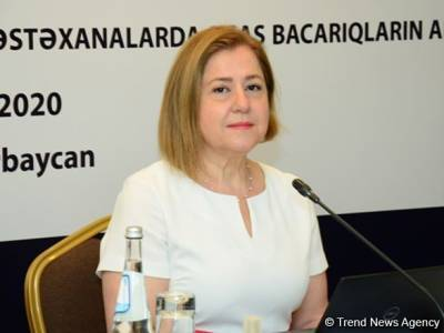 С самого начала пандемии Азербайджан оперативно принял ряд важных и неотложных мер - ВОЗ