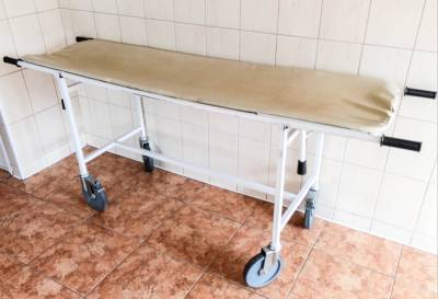 Смертей от COVID-19 среди вакцинированных жителей Кузбасса не зарегистрировано