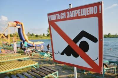 Власти Кемерова озвучили планы на Красное озеро