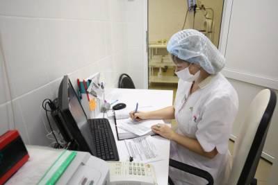 За сутки коронавирусом заразился 331 житель Волгоградской области