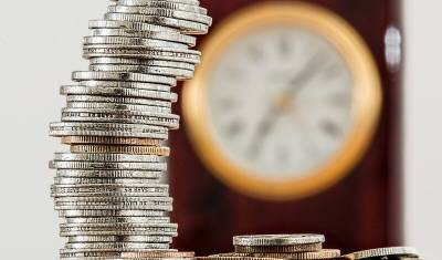 Глава ФНС озвучил прогнозы о поступлении налогов в казну страны по итогам 2021 года