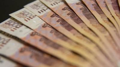 В Воронеже бывший сотрудник МЧС попался на получении денег от директора фирмы